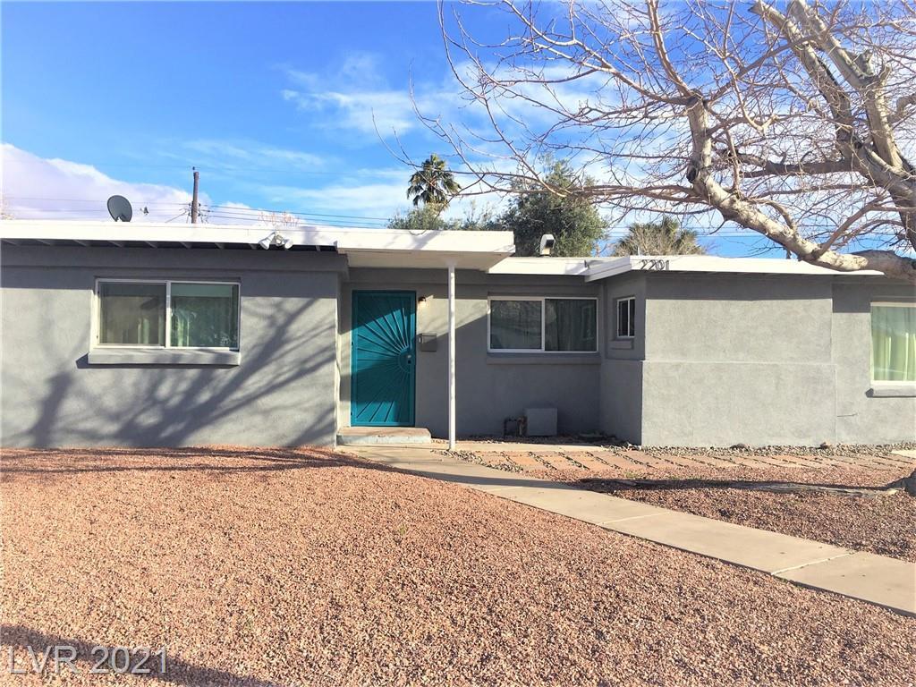 2201 Santa Clara Drive Property Photo