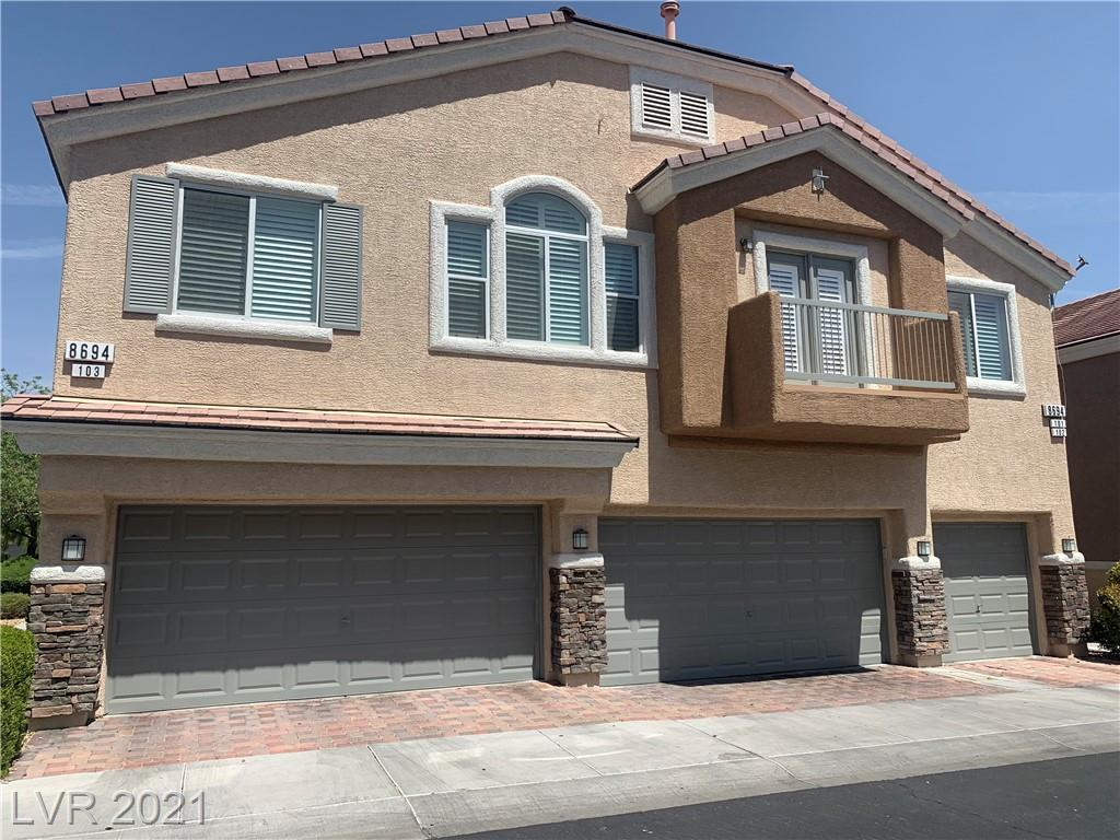 8694 Traveling Breeze Avenue #101 Property Photo