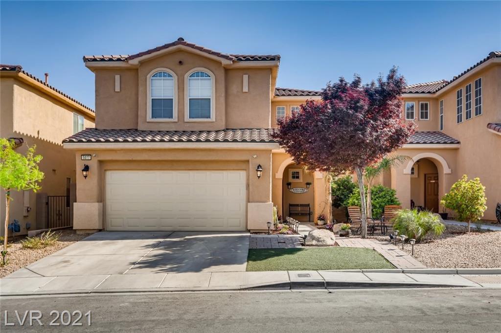 5077 Caprock Canyon Avenue Property Photo