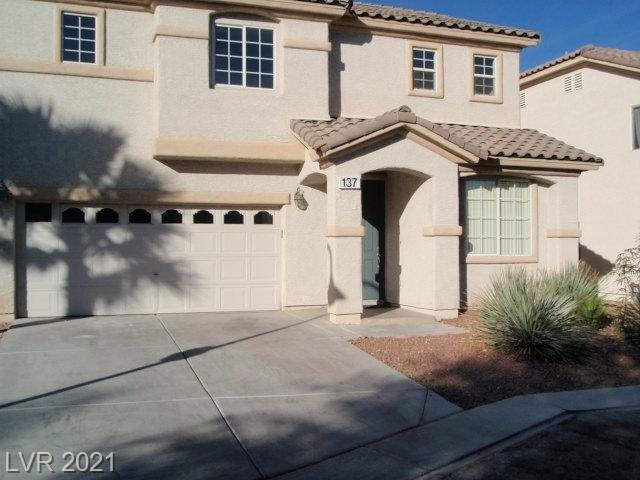 137 Temple Wood Court Property Photo
