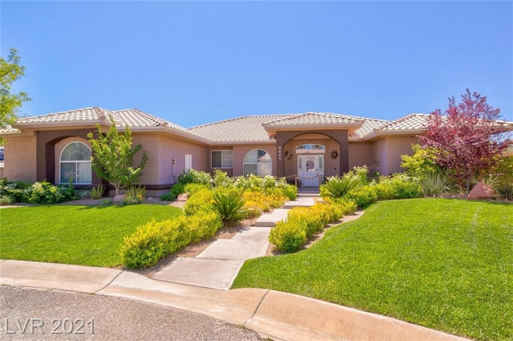 8665 Rosey Court Property Photo