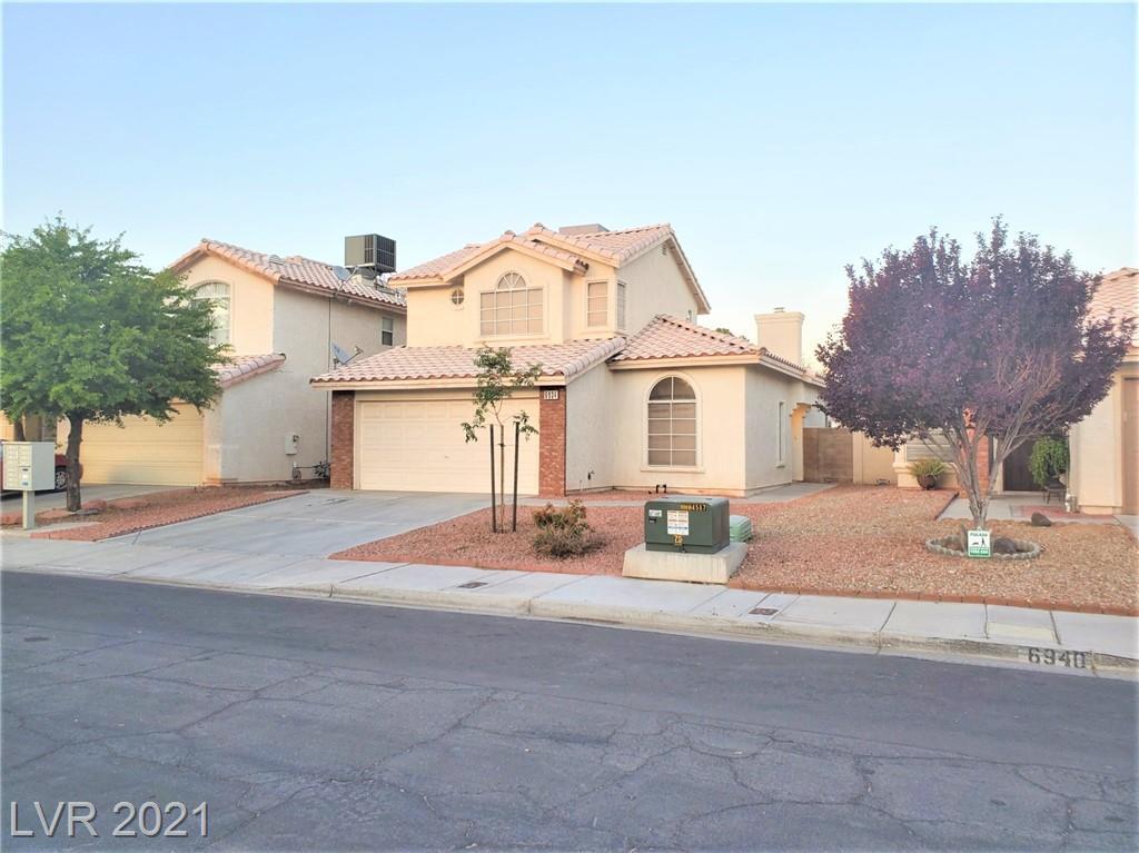 6934 Luminary Drive Property Photo