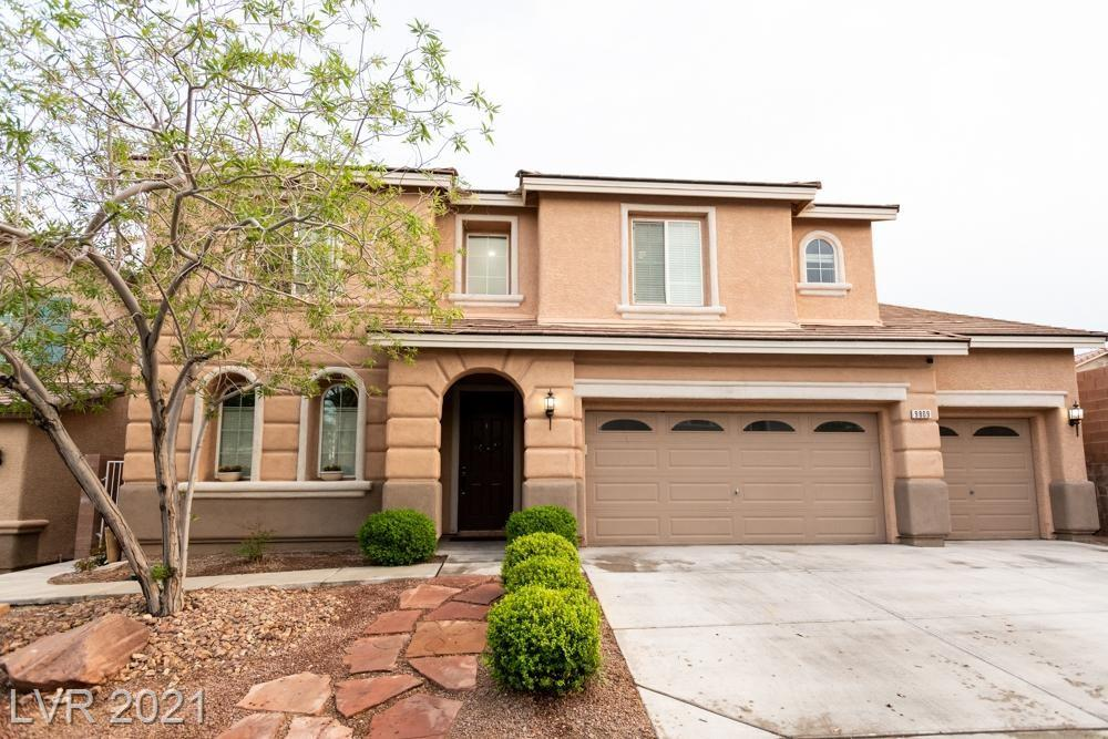 9809 Sienna Valley Avenue Property Photo