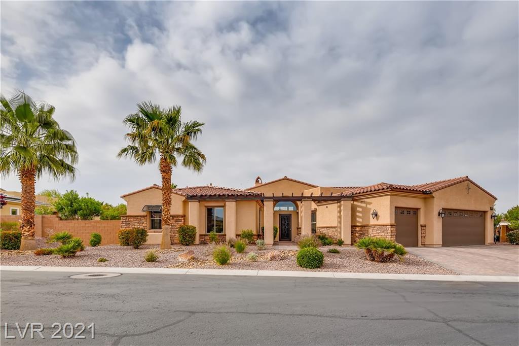7626 Frittata Avenue Property Photo