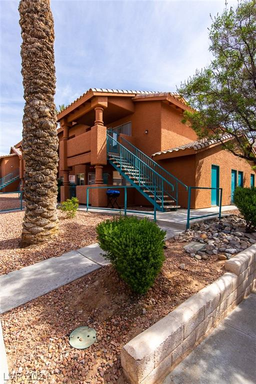 863 Mesquite Springs Drive #201 Property Photo