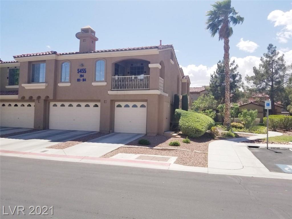5455 Crimson Crest Place #204 Property Photo