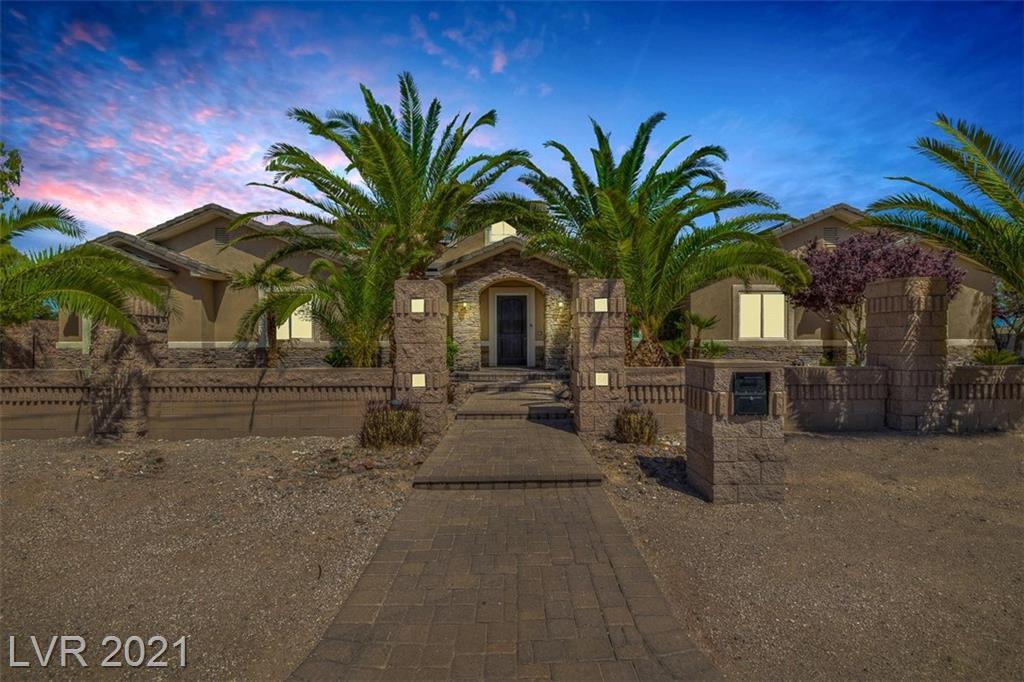 2835 Delano Drive Property Photo