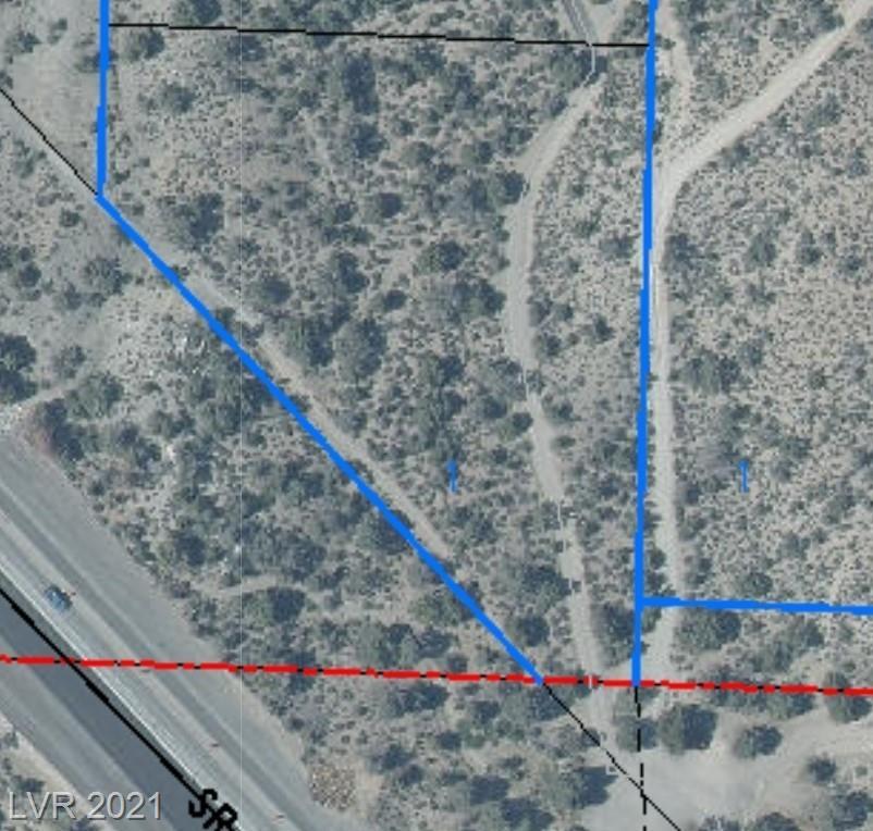 Highway 160 Property Photo