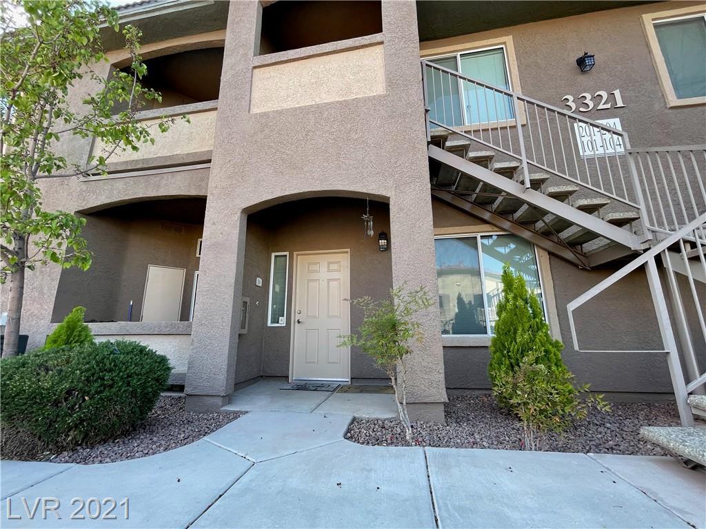 3321 Indian Shadow Street #104 Property Photo 1
