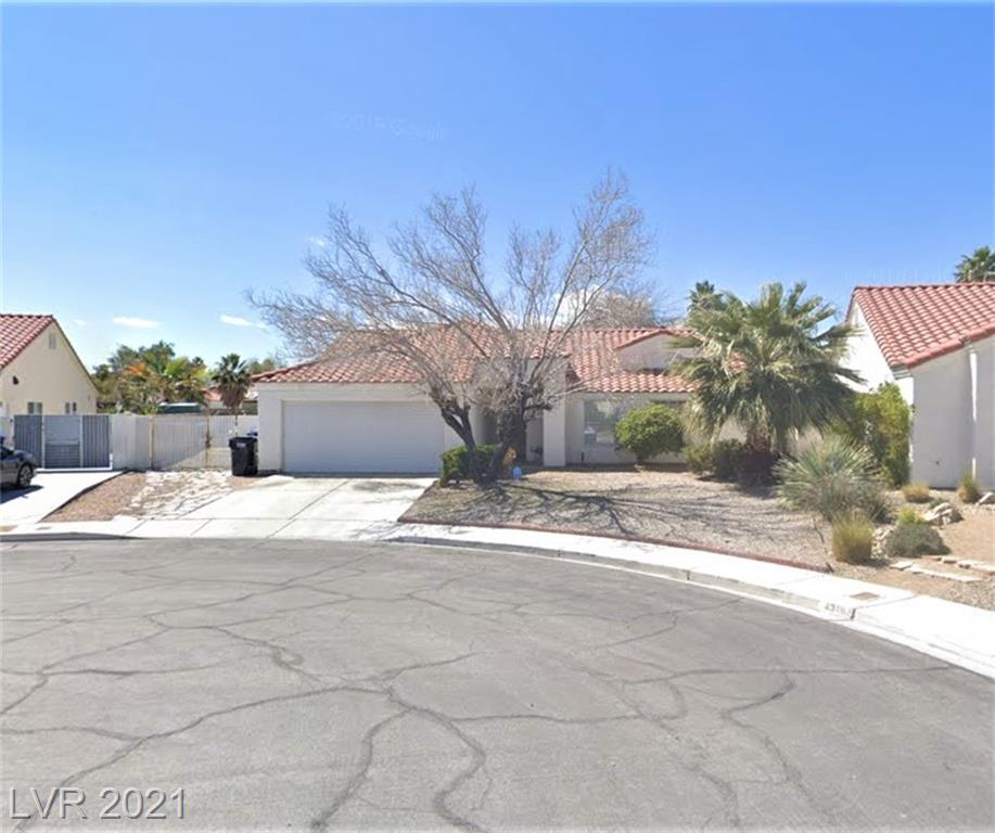 4315 La Ronda Circle Property Photo