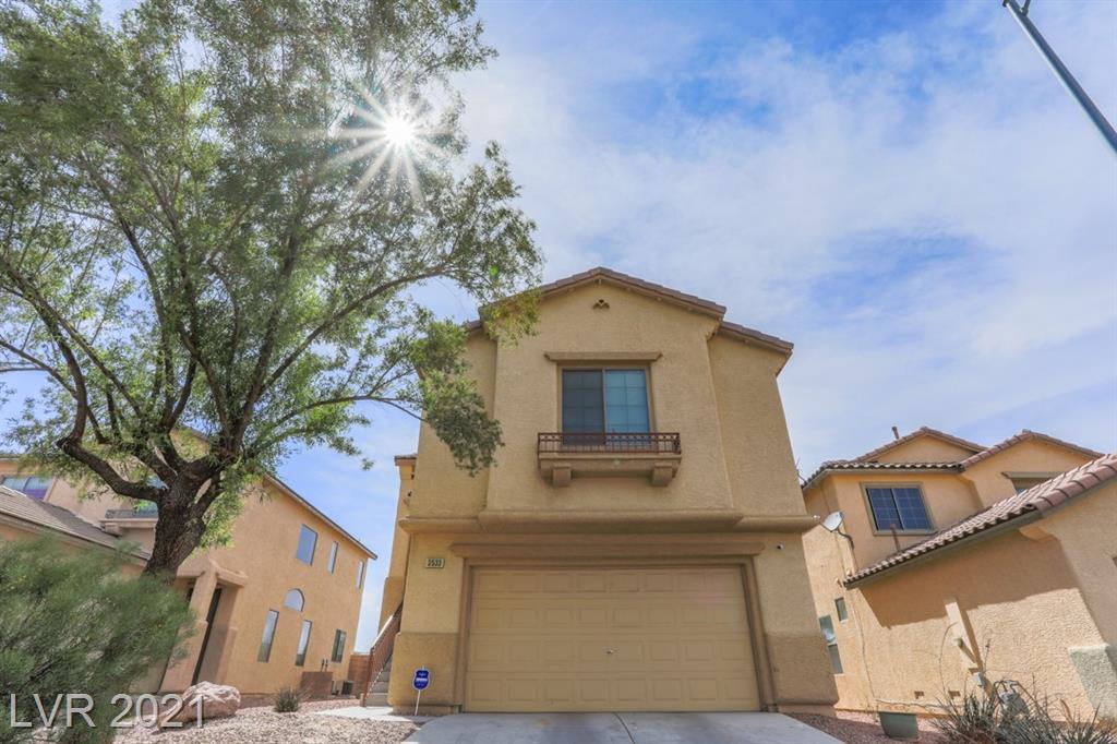 3533 Quiet Pueblo Street Property Photo