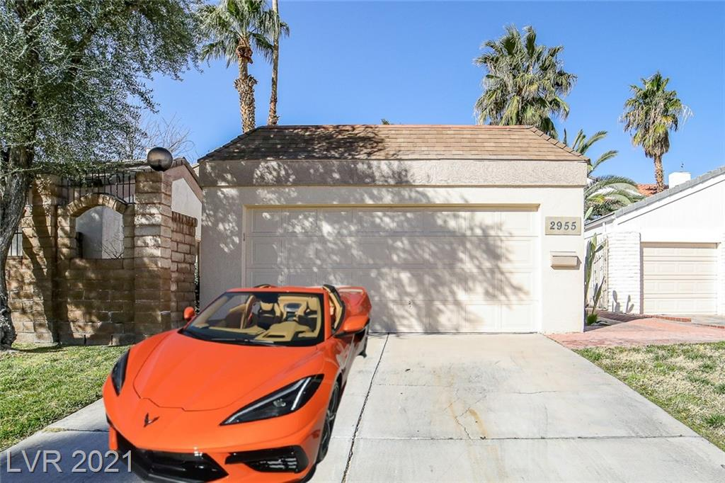 2955 Bel Air Drive Property Photo