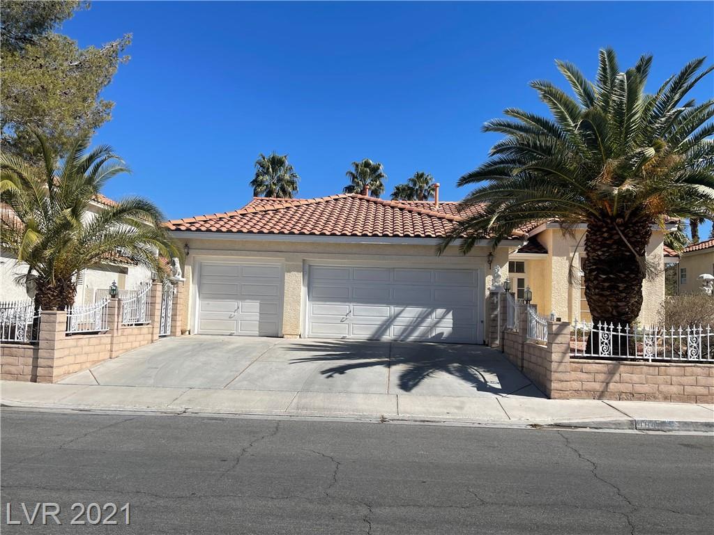4844 Jadero Drive Property Photo