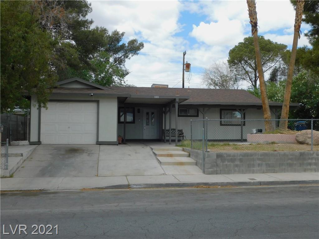 1101 Virgil Street Property Photo