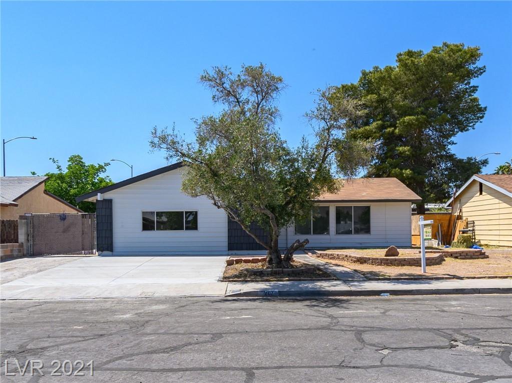 201 Vallejo Avenue Property Photo