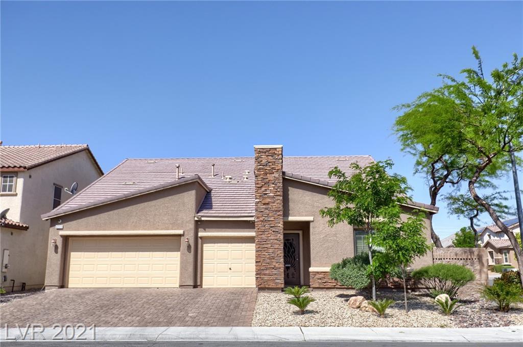 8233 Pink Desert Street Property Photo