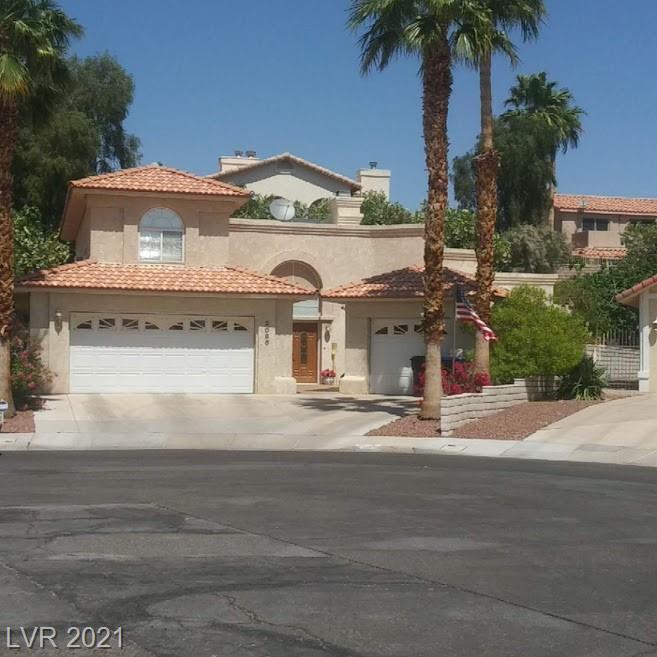 2088 River City Drive Property Photo