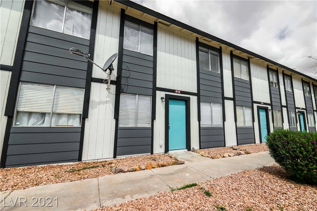 812 Tracey Avenue #815 Property Photo