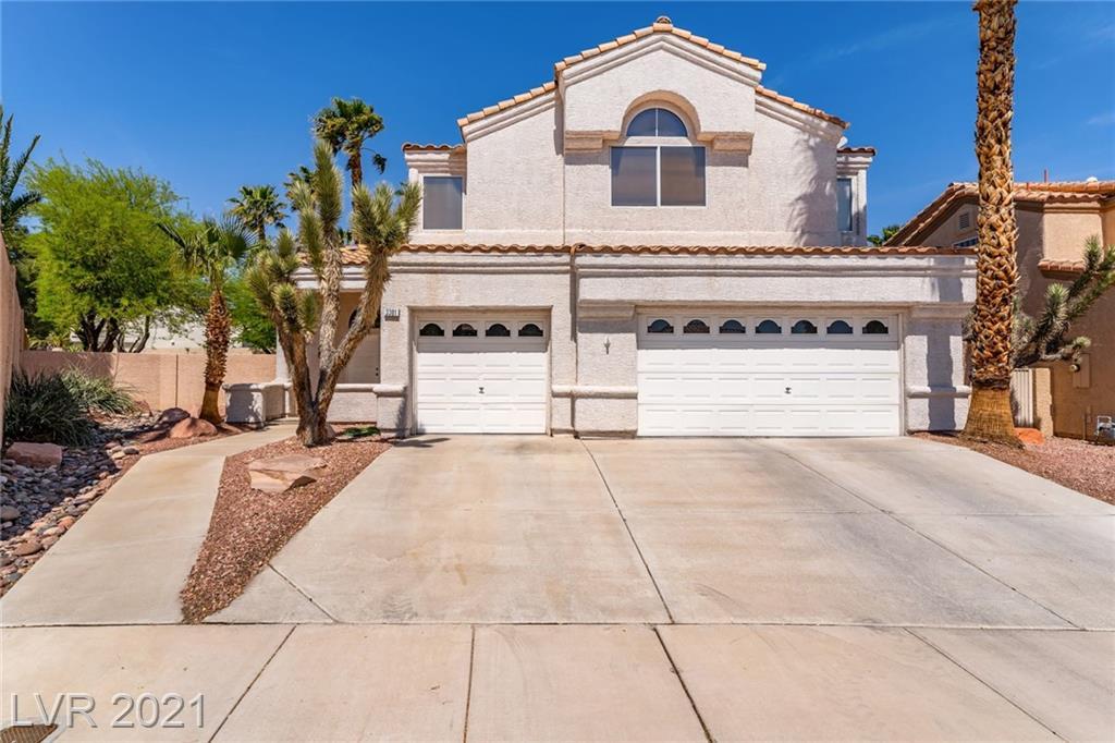 3301 Morning Wind Lane Property Photo