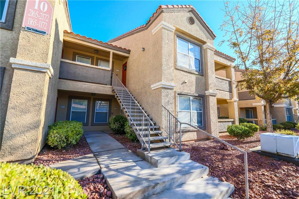 2300 Silverado Ranch Boulevard #1171 Property Photo