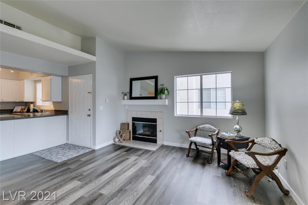 2725 S Nellis Boulevard #2027 Property Photo