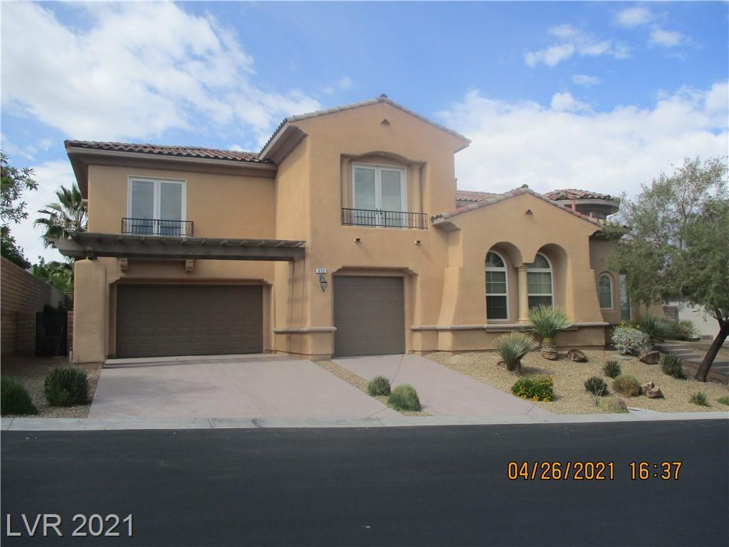 612 Chervil Valley Drive Property Photo 1