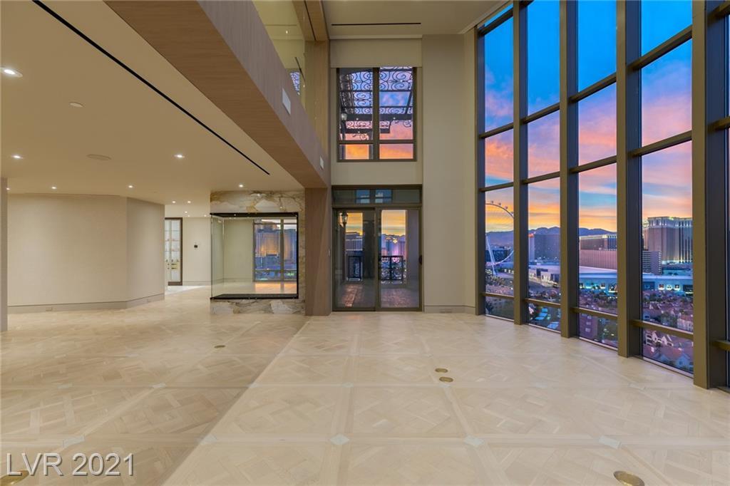 1 Hughes Center Drive #ph1901 Property Photo 1