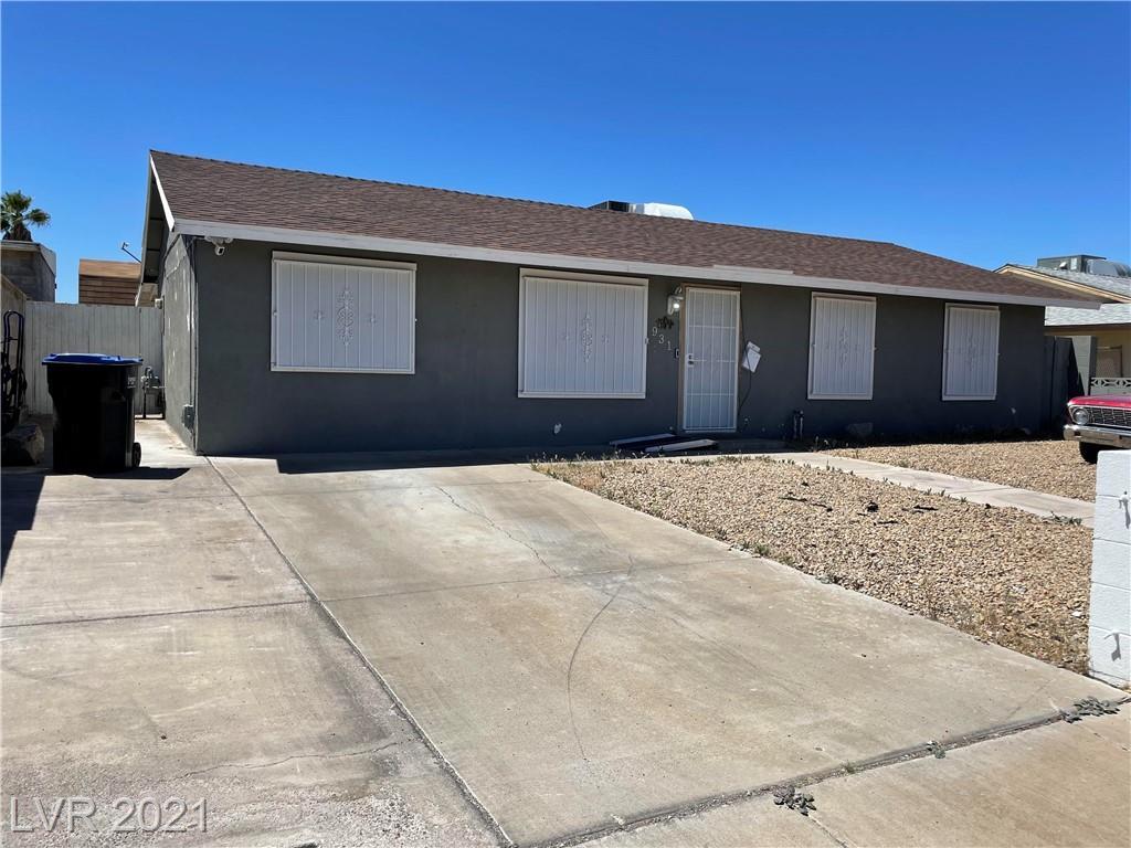 931 Palo Verde Drive Property Photo
