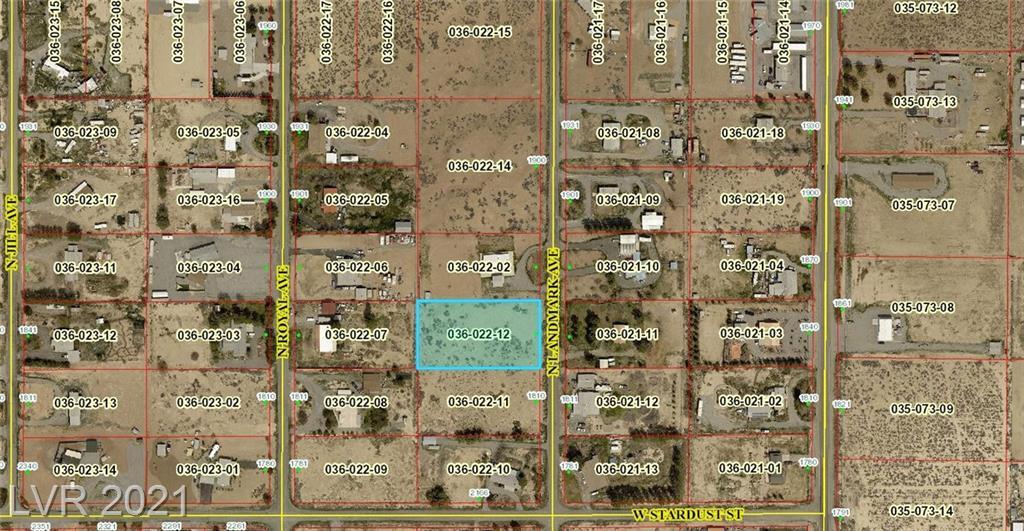1840 N Landmark Avenue Property Photo