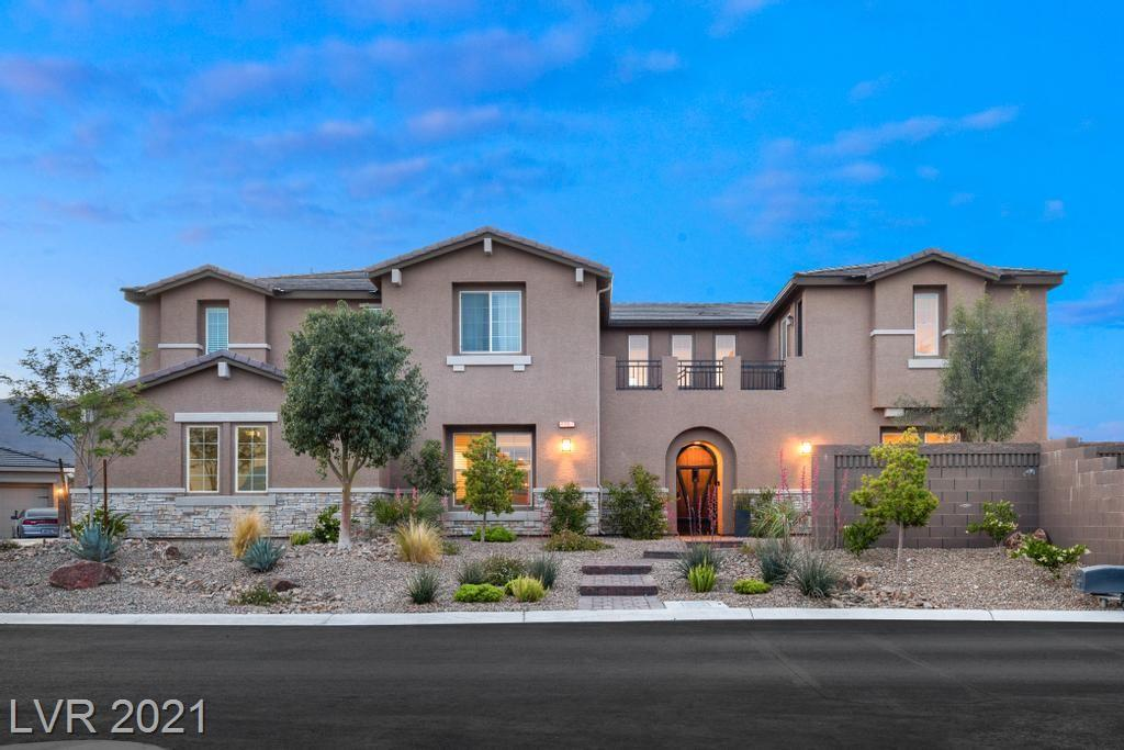 4987 Enchanted View Street Property Photo