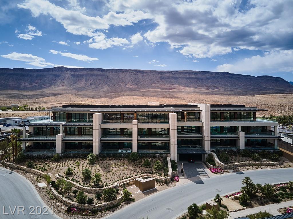 11665 Summit Club Drive #107 Property Photo - Las Vegas, NV real estate listing