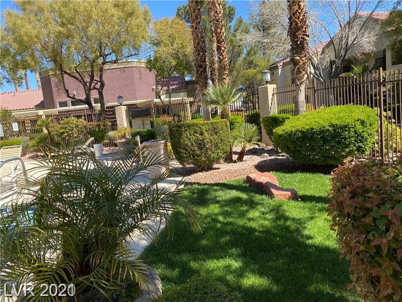 7885 W Flamingo Road #2011 Property Photo