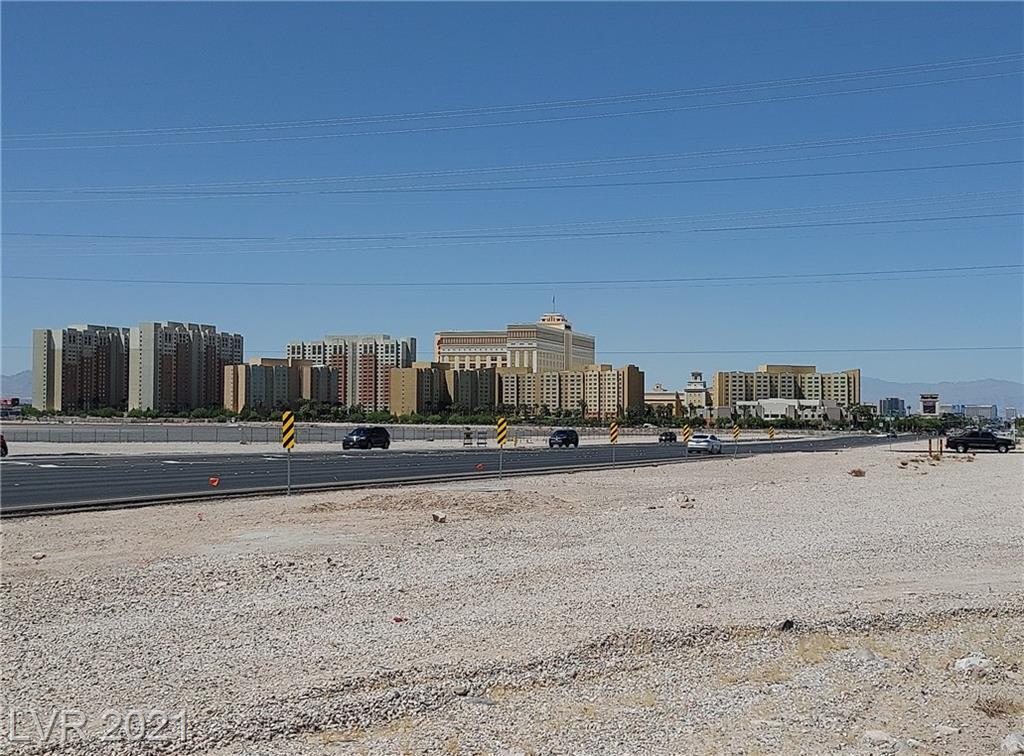 10301 Las Vegas Blvd/10300 Giles Street Property Photo