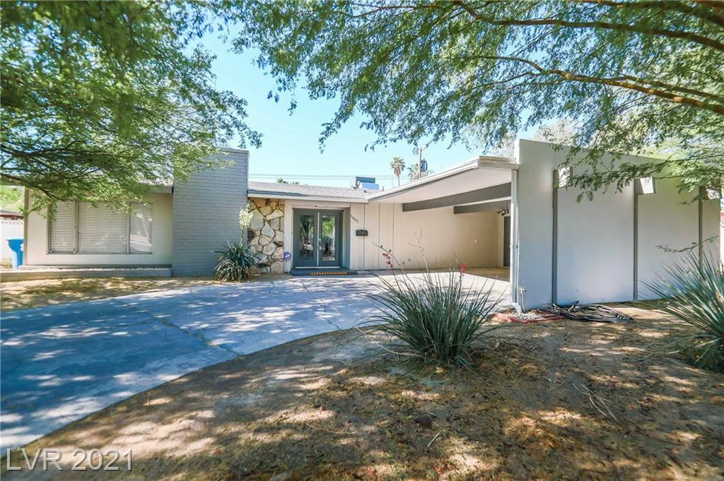 1607 Silver Mesa Way Property Photo 1