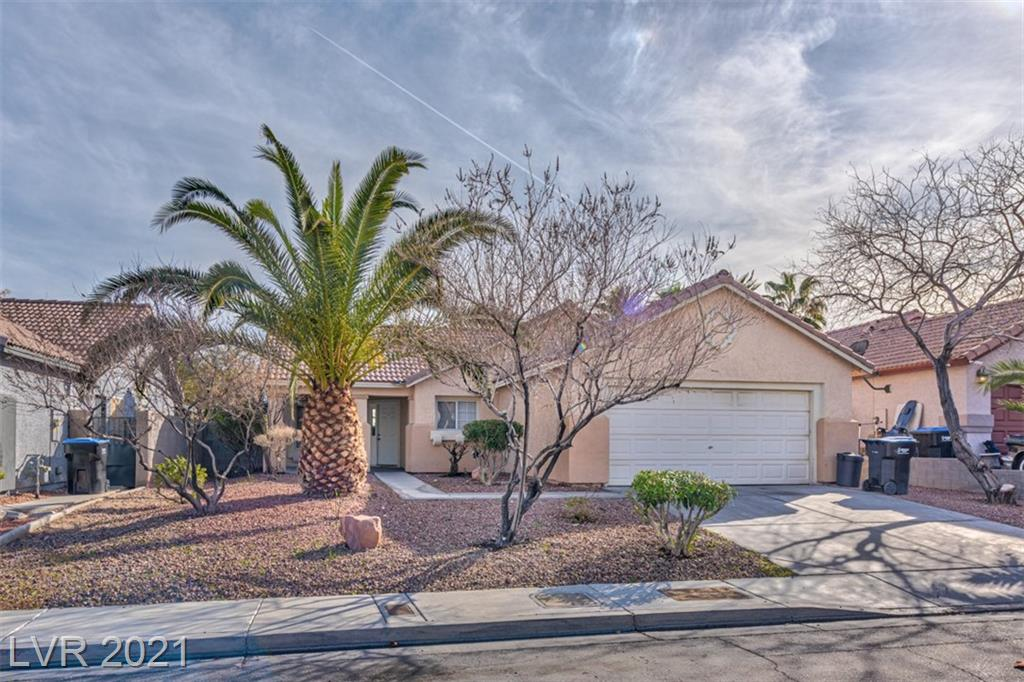 2509 Windy Hills Avenue Property Photo
