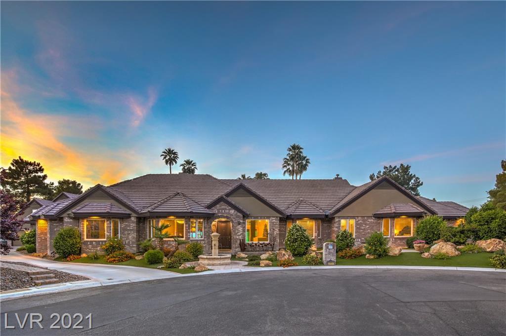 3000 Astoria Pines Circle Property Photo