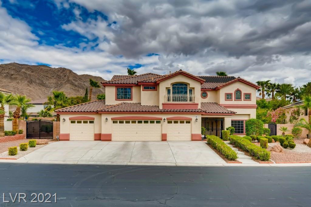 444 Sunset Villa Drive Property Photo
