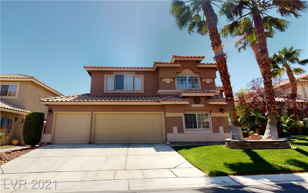9583 Gainey Ranch Avenue Property Photo