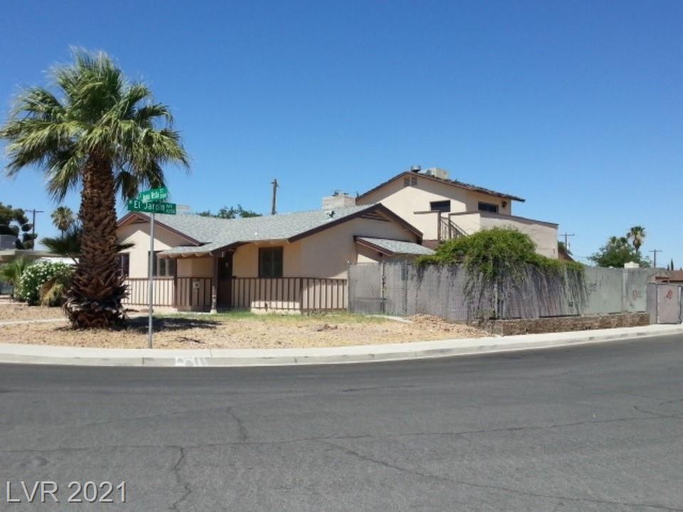 2009 Juana Vista Street Property Photo