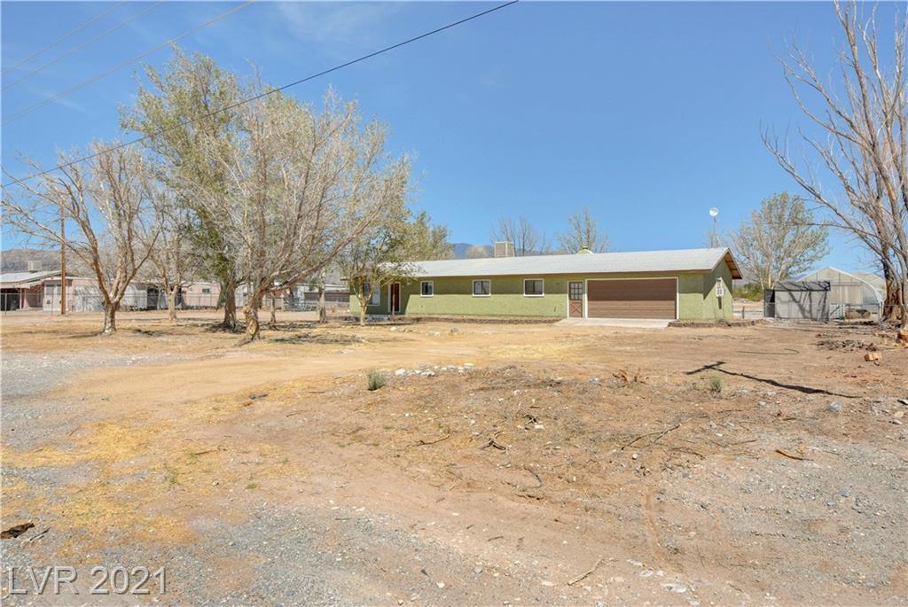 6121 Hafen Ranch Road Property Photo