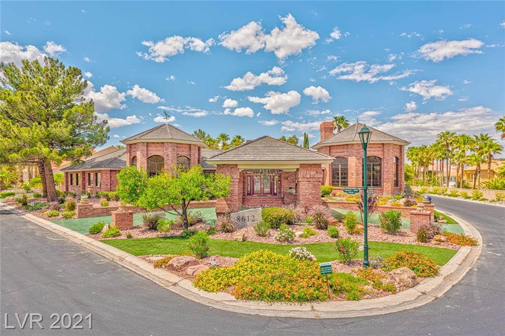 8612 Canyon View Drive Property Photo 1
