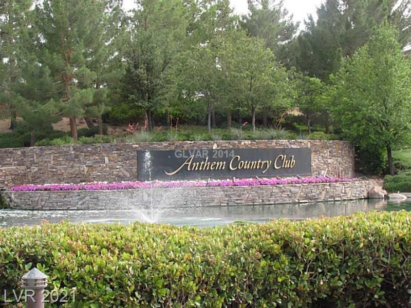 Anthem Cntry Club Parcel 6 Real Estate Listings Main Image