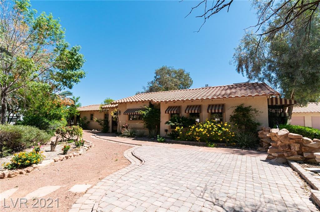7744 Rancho Destino Road Property Photo