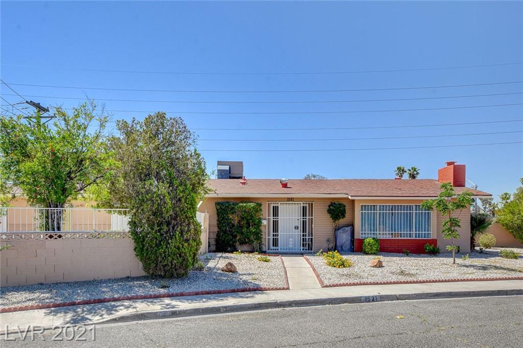1521 Sombrero Drive Property Photo 1