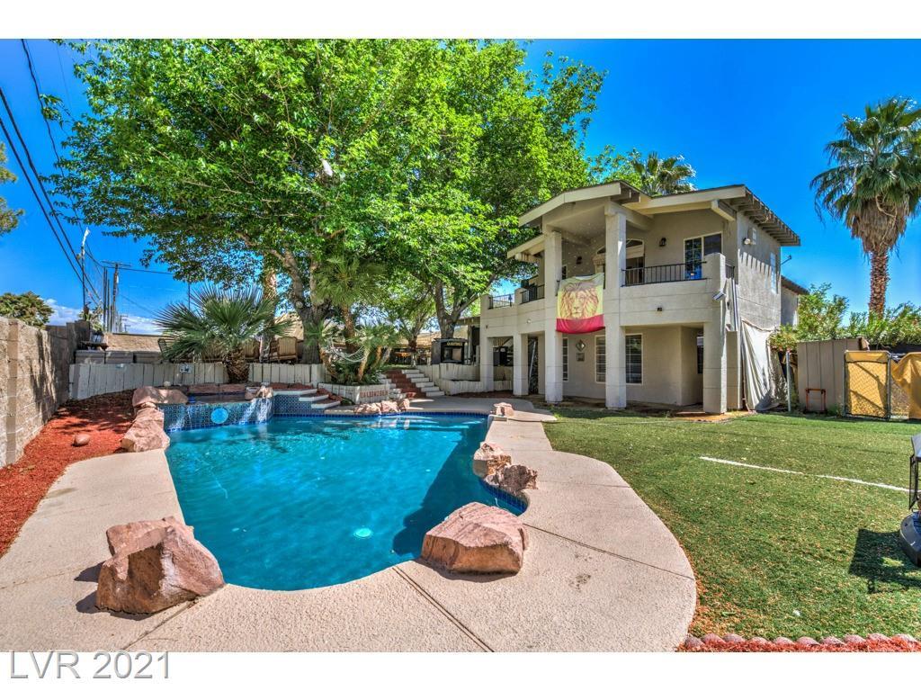 3385 S Eastern Avenue Property Photo