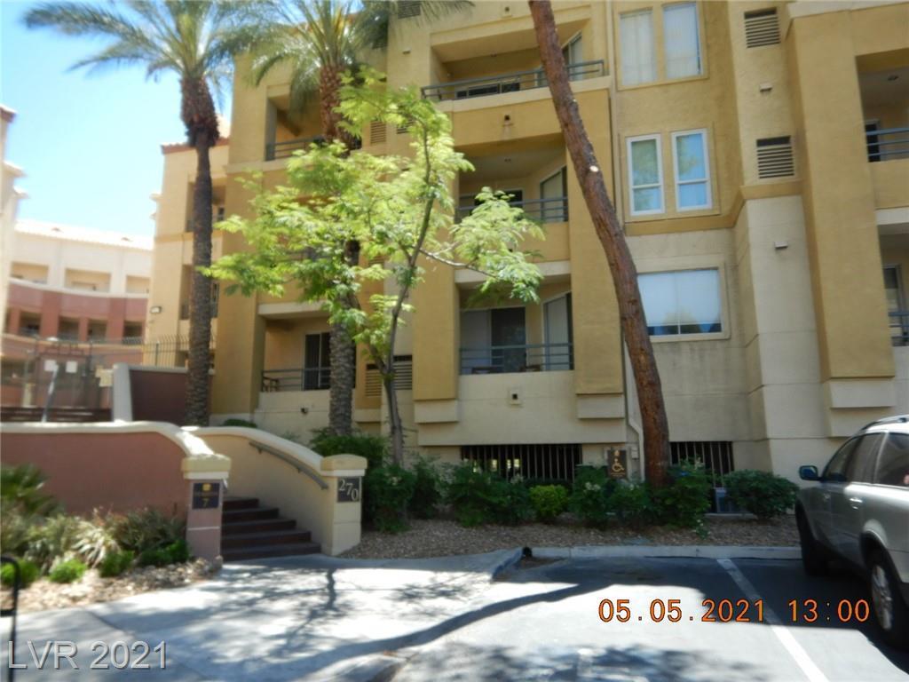 270 E Flamingo Road #414 Property Photo 1