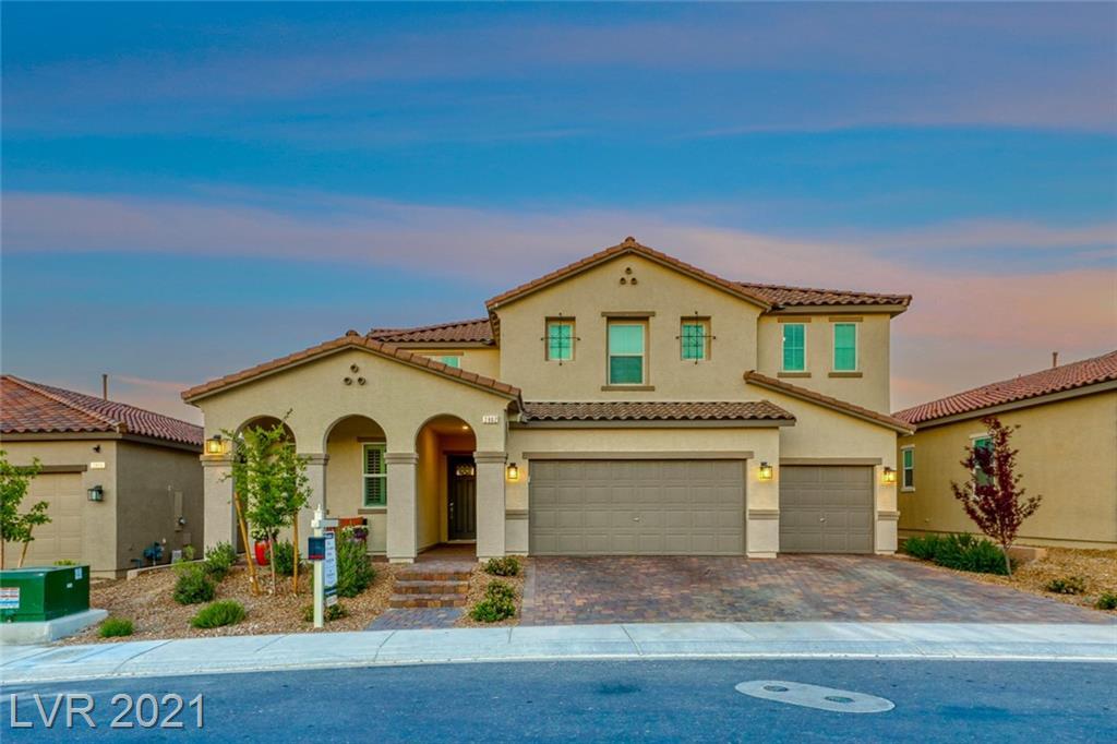 2802 Santa Caterina Drive Property Photo