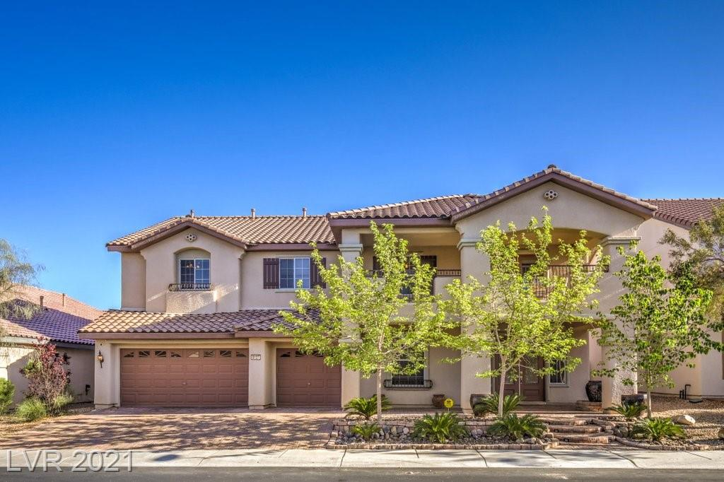 8127 Dolce Volpe Avenue Property Photo