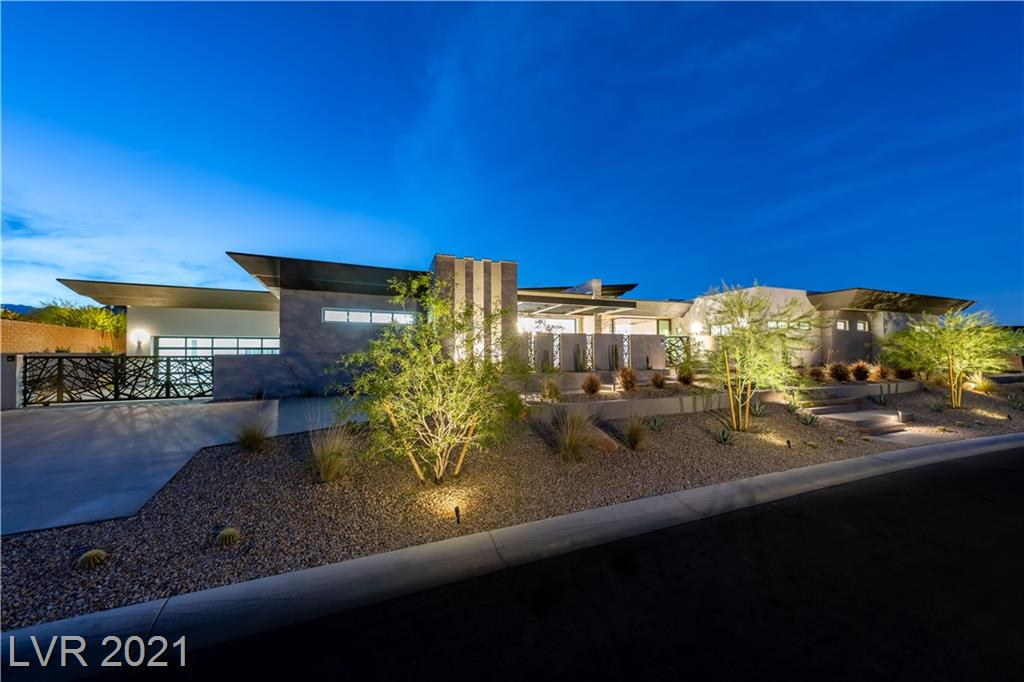 54 Crested Cloud Way Property Photo - Las Vegas, NV real estate listing
