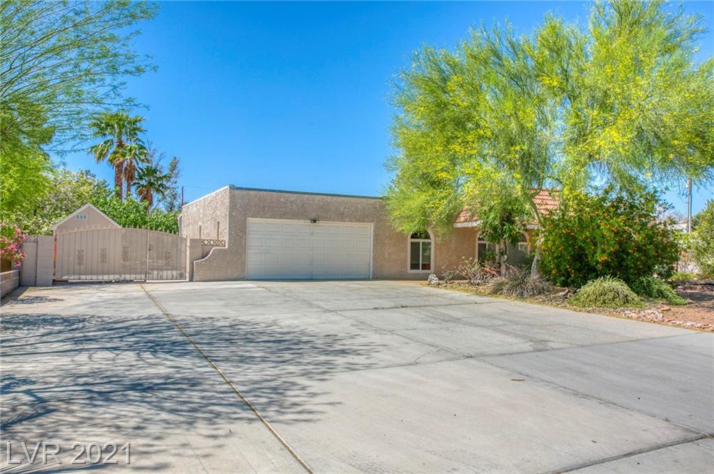 5065 W Lake Mead Boulevard Property Photo 1